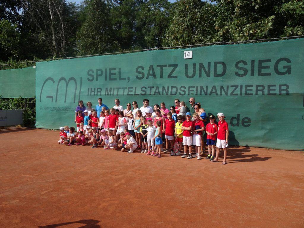 17. Kleinfeld-Klubmeisterschaften um den GML-LEASING-CUP 2016