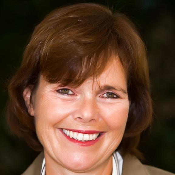 Sabine Mohnhaupt